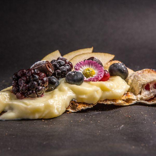 Menu della Pizzeria Il Pomodorino a Siena