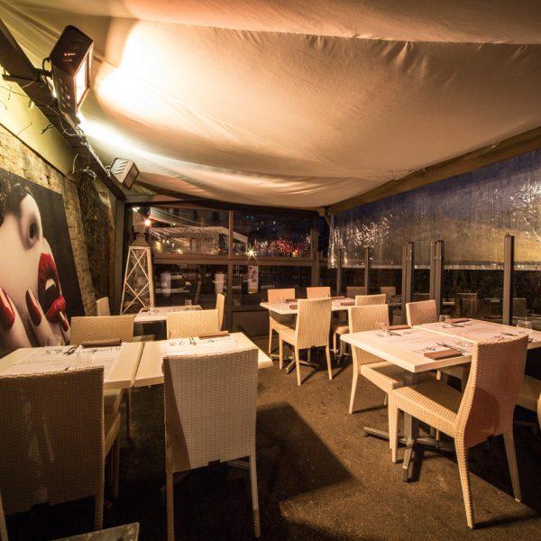 Pizzeria Il Pomodorino a Siena